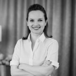 Natalya Pryvalova