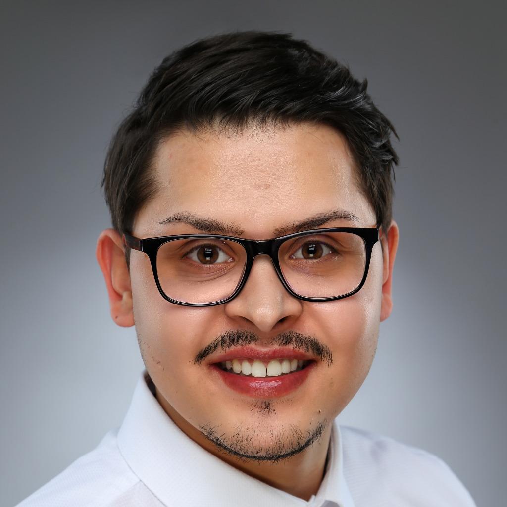Liridon Kryeziu's profile picture