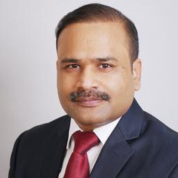 Anand Prakash Jain - International University of applied Sciences - Frankfurt am Main