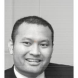Petric Manurung