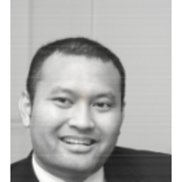 Petric Manurung - Flight Focus Pte Ltd - Singapore
