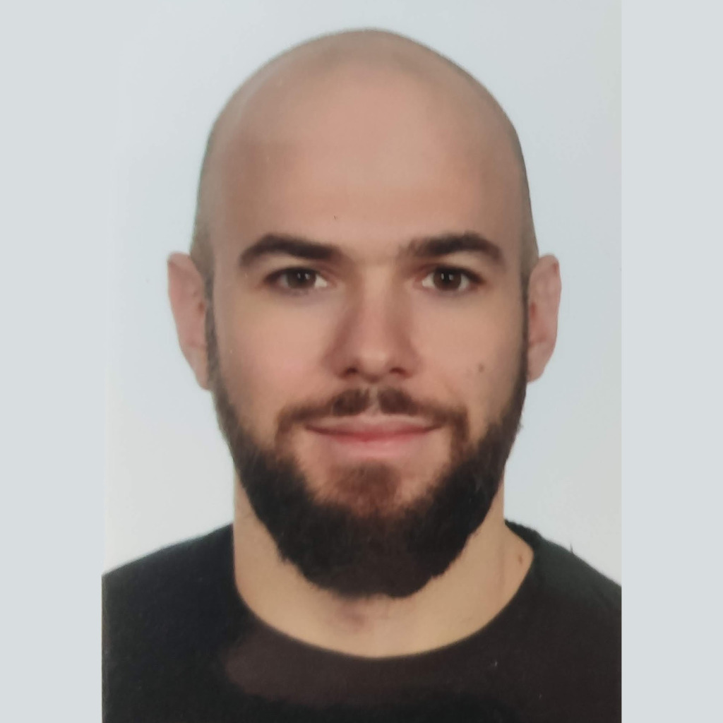 Christos Pazaras's profile picture