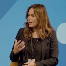 Esther Fesenmeier - Portaltech Reply - München