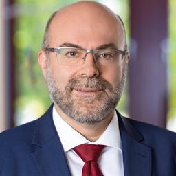 Axel Vogt - Union Krankenversicherung - CVL GmbH - Egelsbach, Hessen, Deutschland
