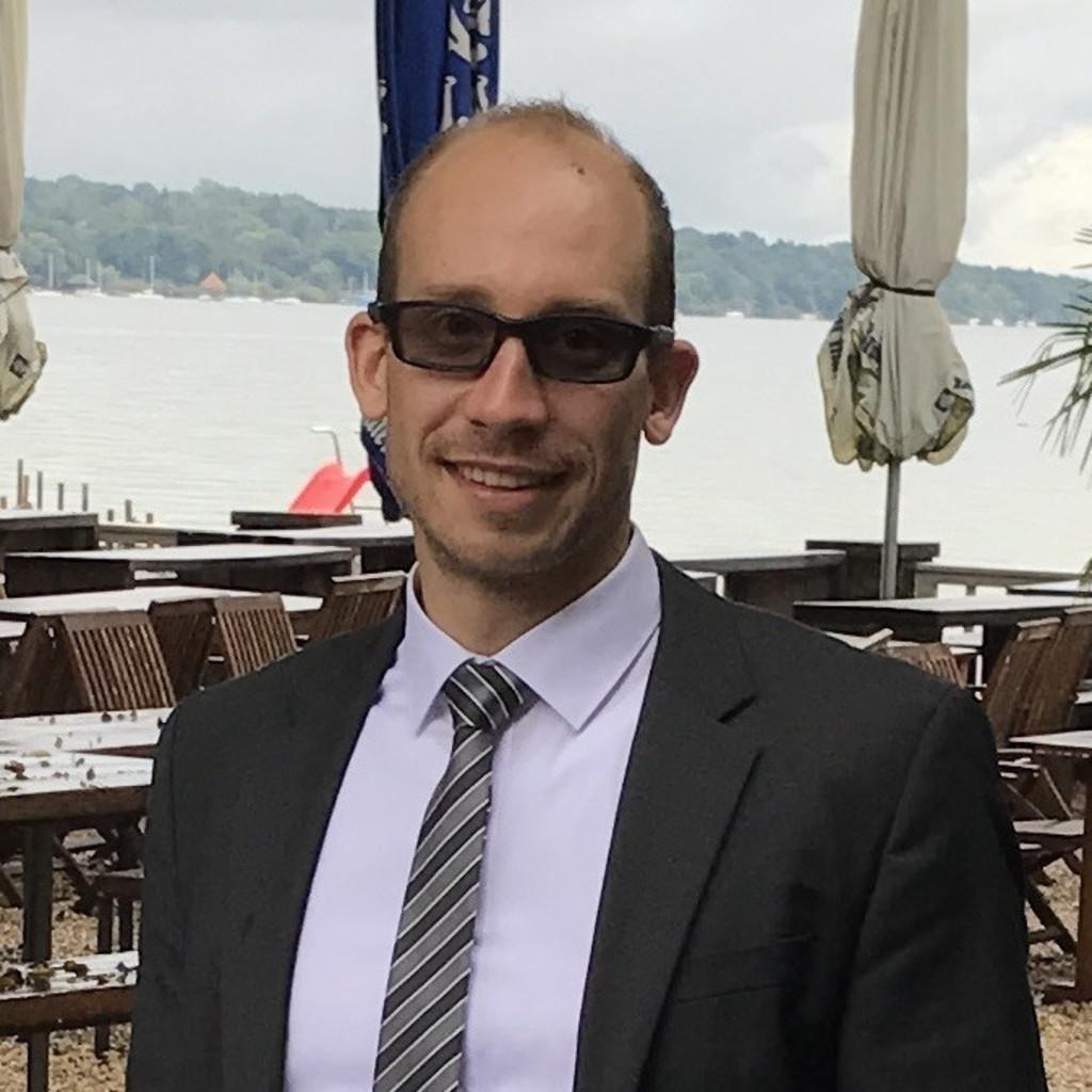Gregory Bertsch's profile picture