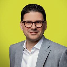 Michael Oesch - Witena Leadership Advisory - Zürich