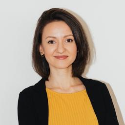 Natalie Kraus's profile picture
