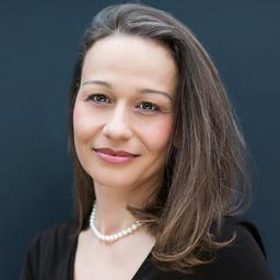 Bettina Helfenstein