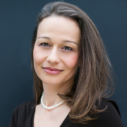 Bettina Helfenstein - Helfenstein Consulting - Duesseldorf