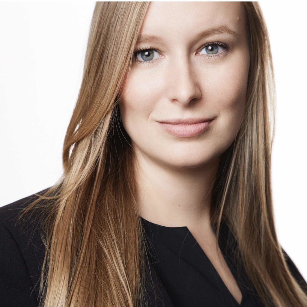 Tabea h llger brand consultant brand trust gmbh xing for Brand consultant