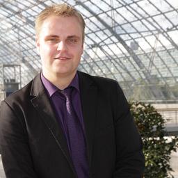 Bastian Stein - procilon GROUP - Ihr IT-Compliance Experte - Taucha