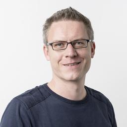 Torsten Weindl - Google Germany GmbH - Hamburg
