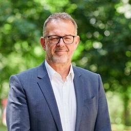 Thomas Mitroulis - apano GmbH - Dortmund