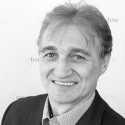 Robert Schnell - fme AG - Linkenheim