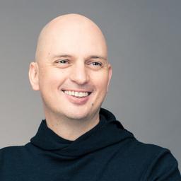 Alex Rammlmair - Umsatzsprung - Wien