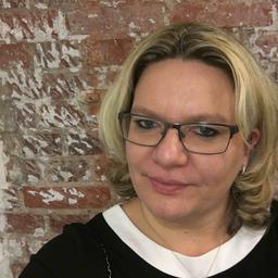 Nadine Dämmrich's profile picture