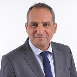 Metin Akpinar's profile picture