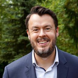 Daniel Meyer - Bosch Service Solutions - Berlin