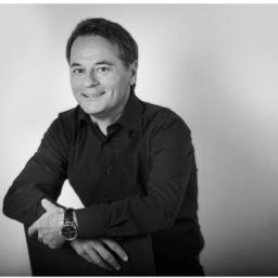 Andre Schmid - Namics AG - A Merkle Company - Zürich