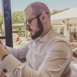 Raul Geana - New Haircut LLC - Timisoara