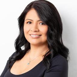 Monica Albrecht's profile picture