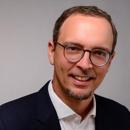 Sebastian Gerhards - Volkswagen Gebrauchtfahrzeughandels und Service GmbH - Langenhagen