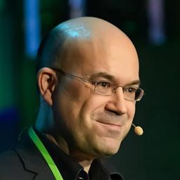 Dr. Patrick Alberts - XING SE - Hamburg