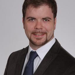 Dominic Sean Martin Heine