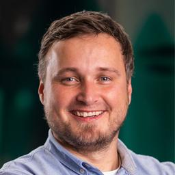 Marco Dohnke - Valtech Deutschland - München