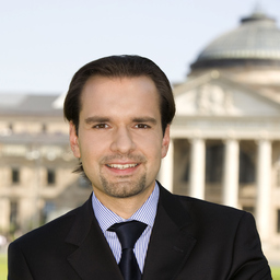 Martin Michel - Wiesbaden Marketing GmbH - Wiesbaden