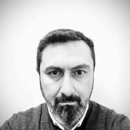 Levent Akdemir's profile picture