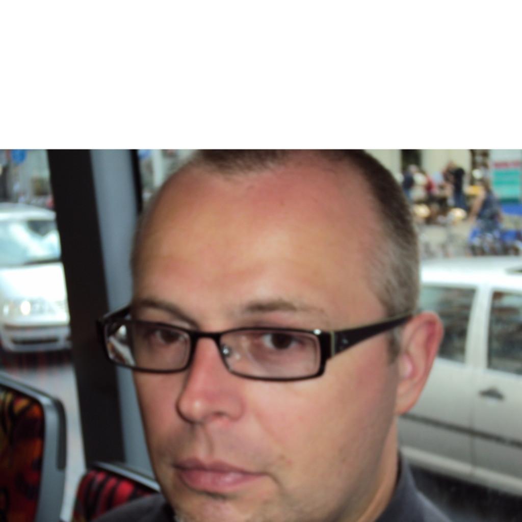 Andreas Albert's profile picture