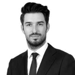 Constantin Herfurth - Eversheds Sutherland (Germany) - Munich