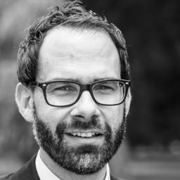 Niels Cotiaux - Innovative Management Partner - München