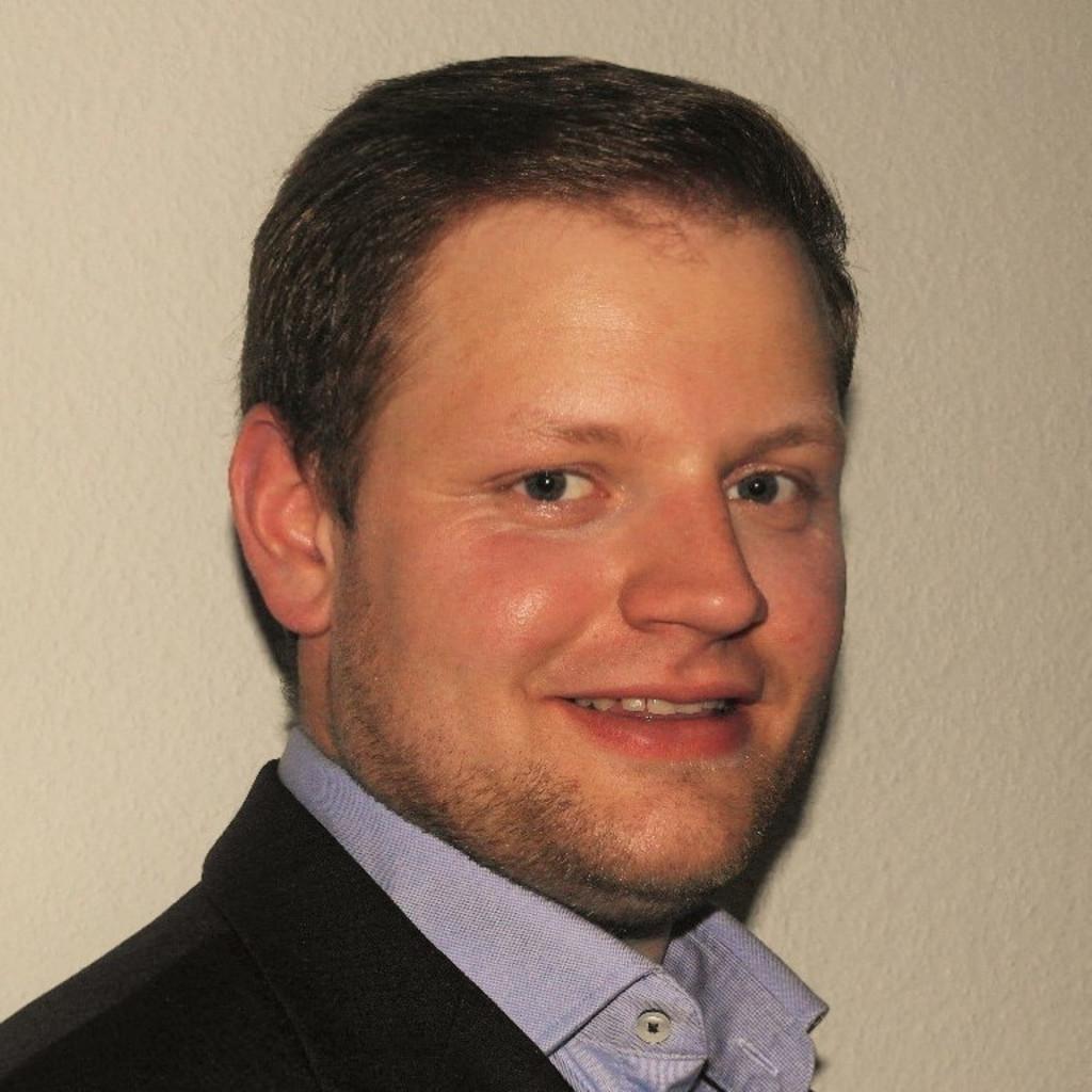 Marcus Hahn's profile picture