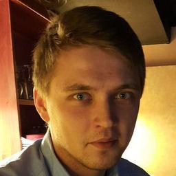 Maksim Korolyov's profile picture