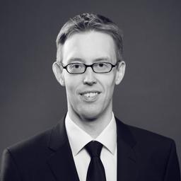 Dr. Patrick Freudenstein - Accenture GmbH - Stuttgart