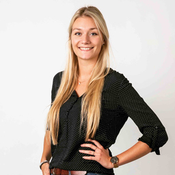 Nadine Brües's profile picture