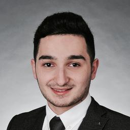 Kristian Oroshi's profile picture