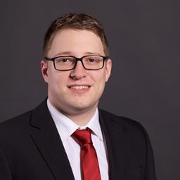 Fabian Bernwinkler's profile picture