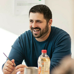Ahmad Ataya's profile picture