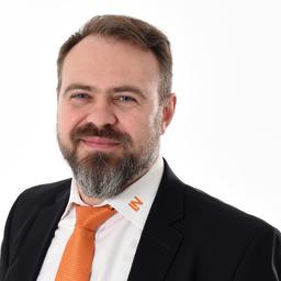 Rudolf Fuchs's profile picture