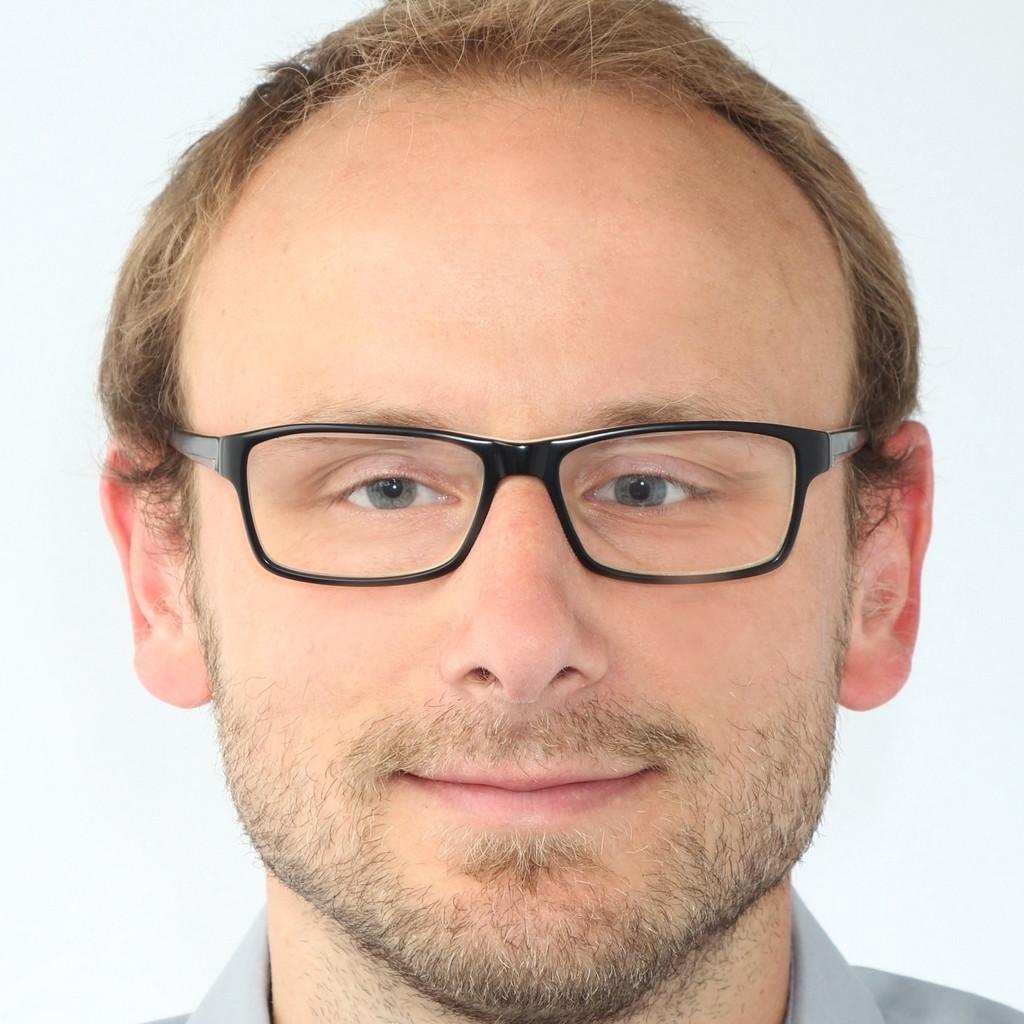 Ulf Gabel's profile picture