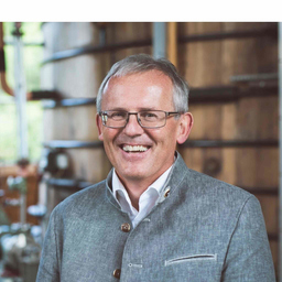 Christoph Bauer - Alte Hausbrennerei Penninger GmbH - Hauzenberg
