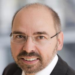 Dr. Jan-Peter Richter - Capgemini - Hamburg