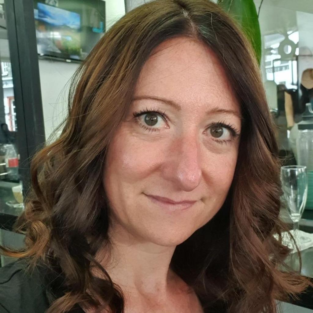 Yvonne Köbbing's profile picture