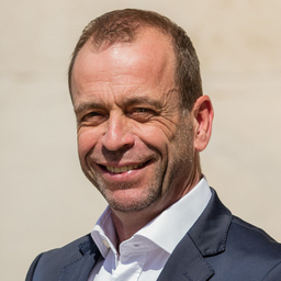 Andreas Constantin Bartelt - Gastocon • Agentur für Gastgeber - München