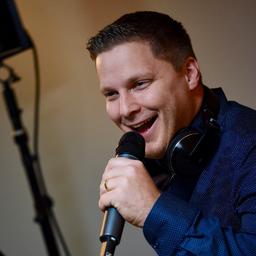 Stefan Kietz - DJ Stefan Kietz - Edesheim