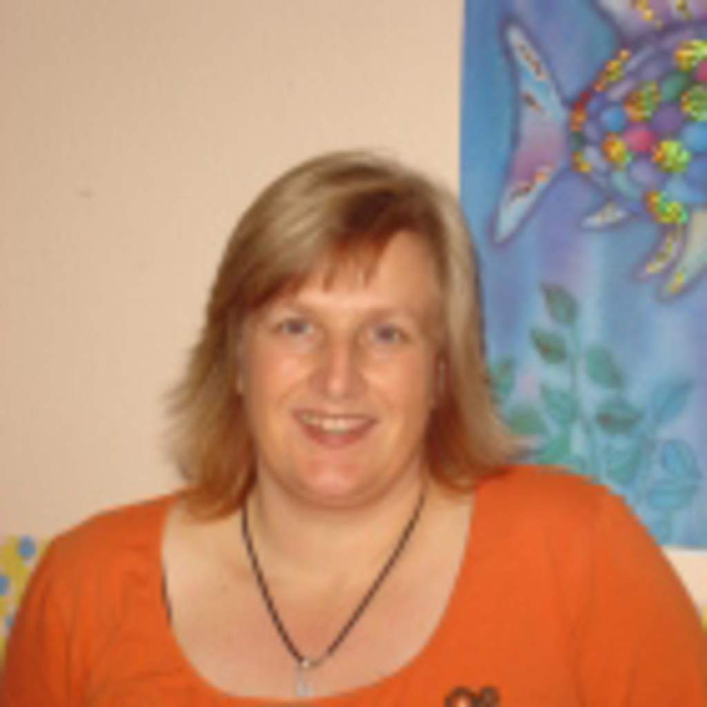 Nicole Hofmann-Keßler's profile picture