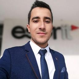 Amine Abdelhedi's profile picture